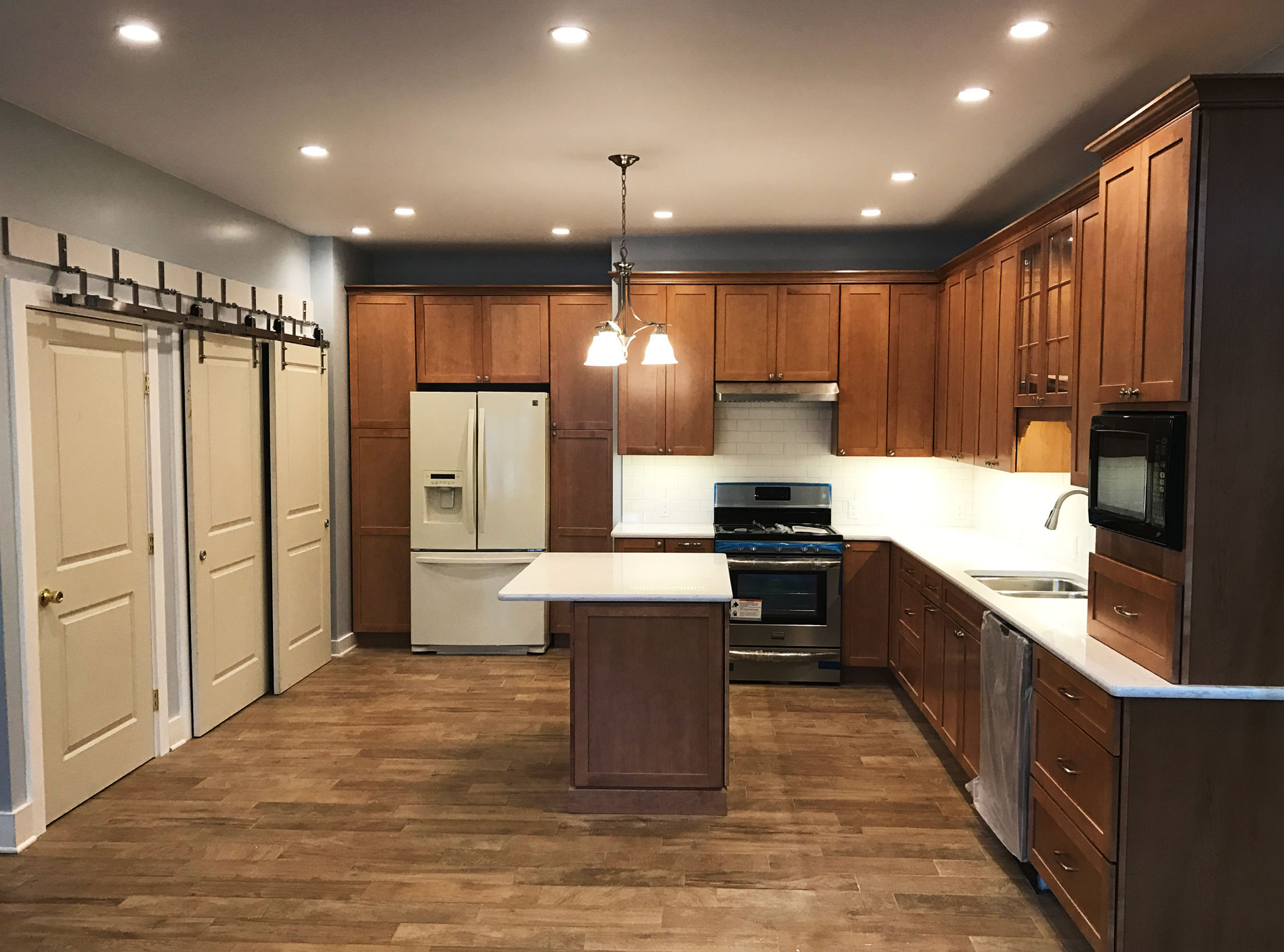 ct kitchen remodeling pickering construction llc